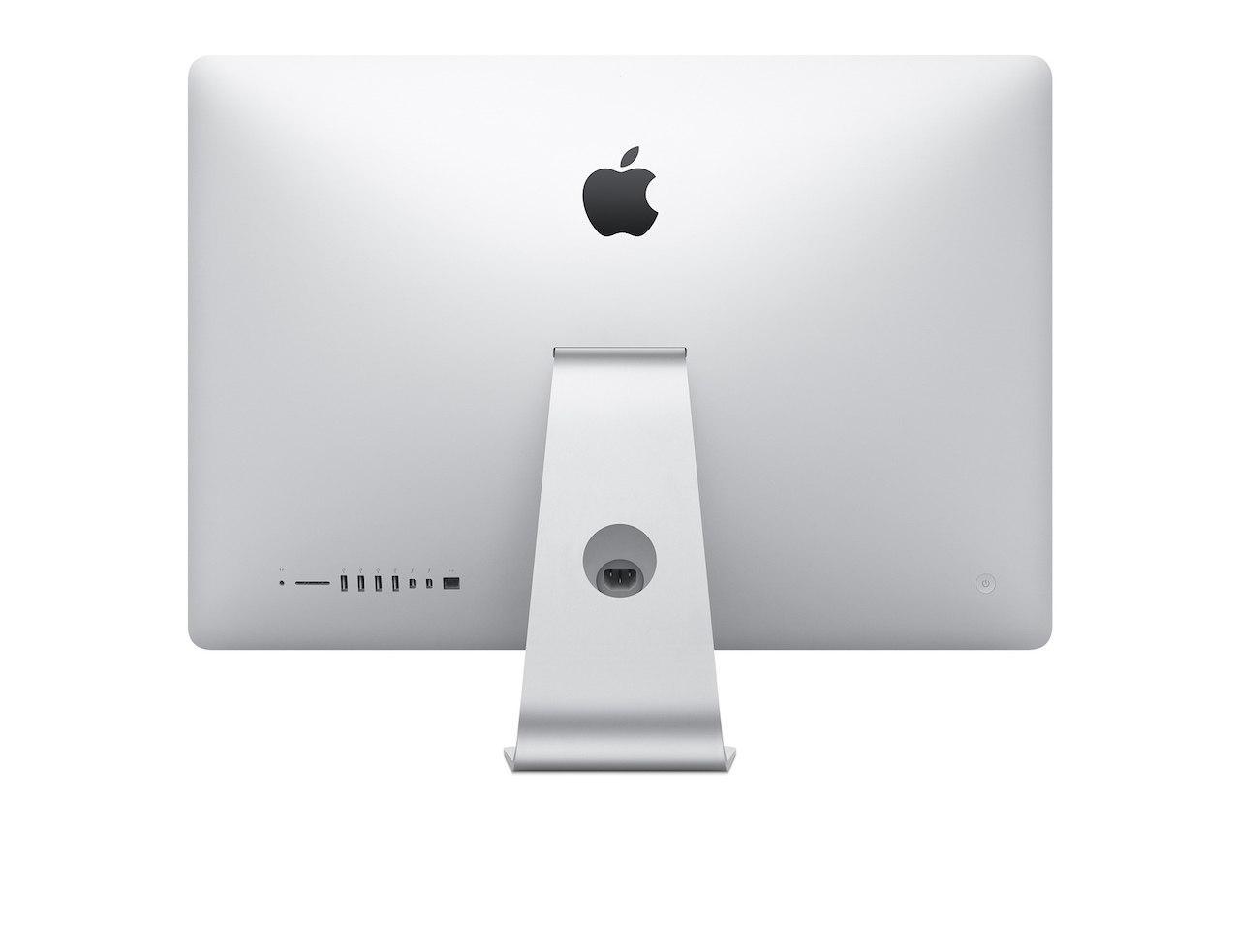 iMac trasera