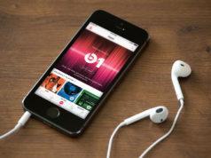 Apple Music registra mejores números mensuales en usuarios que Spotify