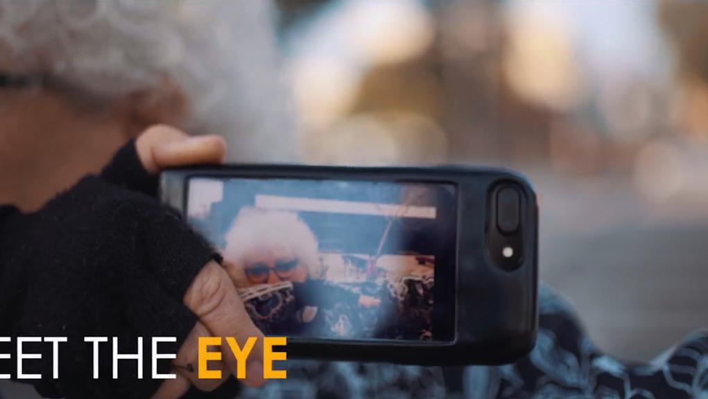 Funda Eye