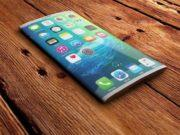 Concepto iPhone 8 panel OLED