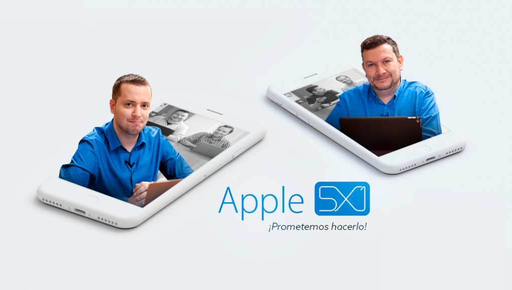 Banner Apple 5x1 2017
