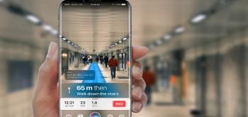 Apple Maps recibiría nuevas mejoras basadas en Realidad Aumentada en un futuro