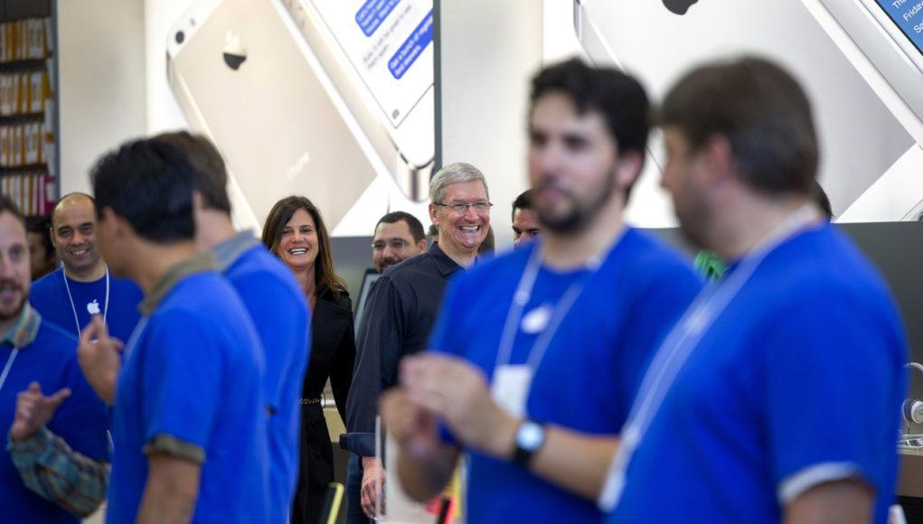 Las espectativas del iPhone 8 son altas