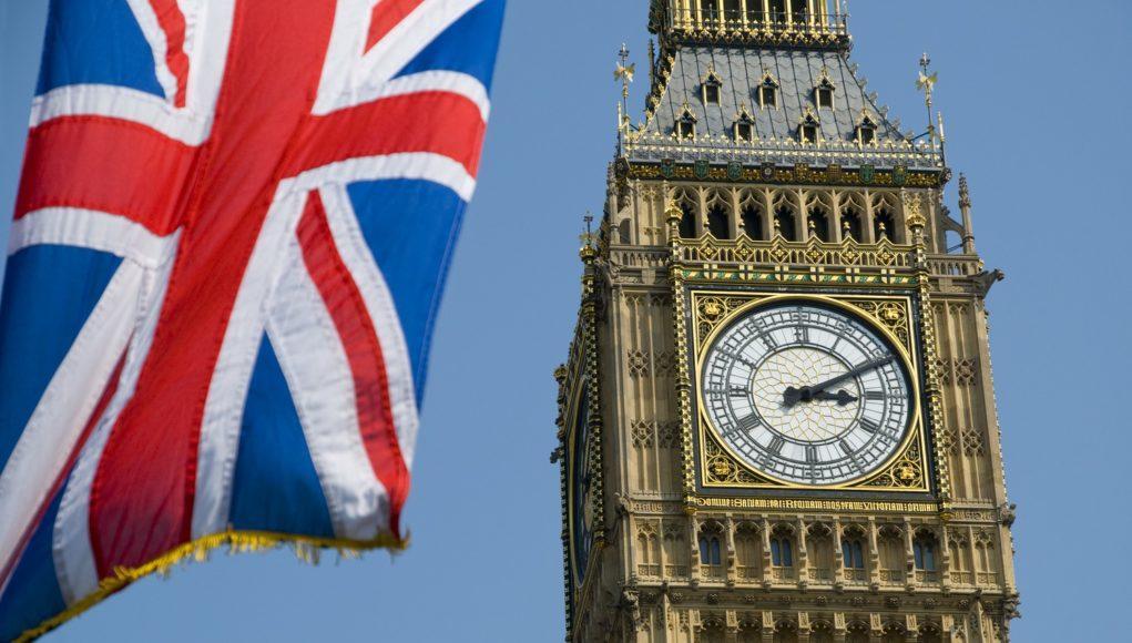 Gobierno Reino Unido