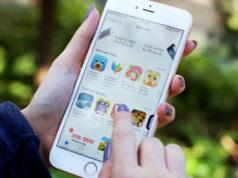 compras in-app en App Store