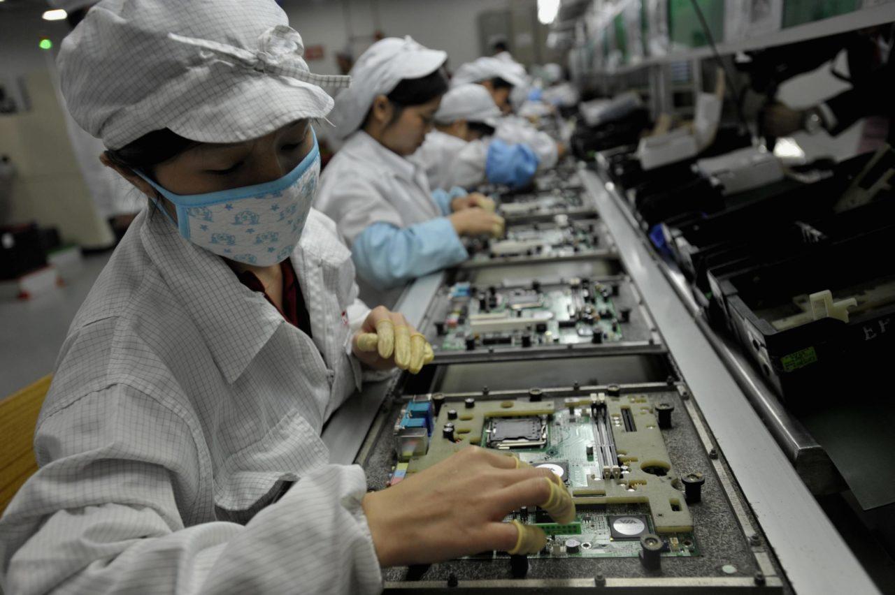 Apple invertirá mil millones de dólares en aumentar su producción en India