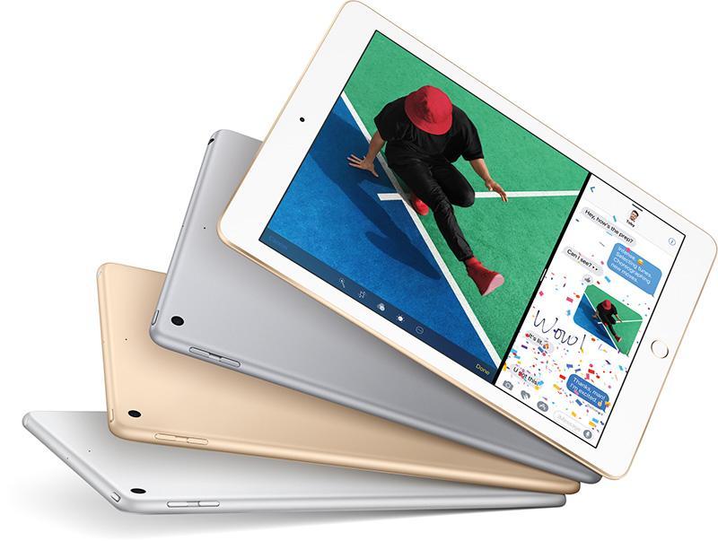 Nuevo iPad de 9,7 pulgadas low cost que reemplazaría al actual iPad Air.