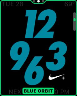 Nike Analog 1