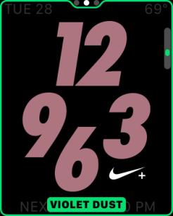 Nike Analog 3