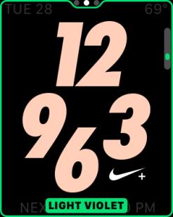 Nike Analog 4