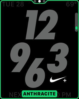 Nike Analog 5