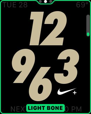 Nike Analog 6