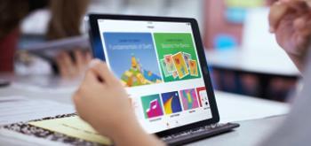 """Centros españoles adoptan """"Programación para todos"""" de Apple"""