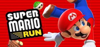 Super Mario Run de Nintendo obtiene el 75% de los beneficios desde la App Store