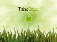 Apple defiende la política medioambiental de Obama y se opone a la derogación de Trump