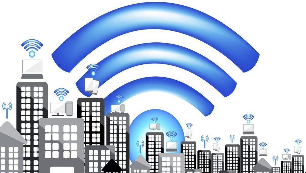 Router de doble banda WiFi