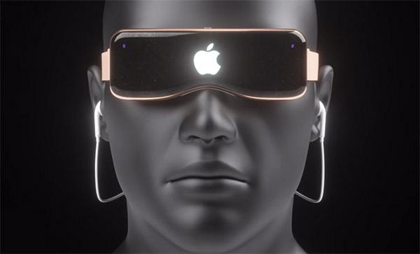 Gafas Realidad Virtual Apple