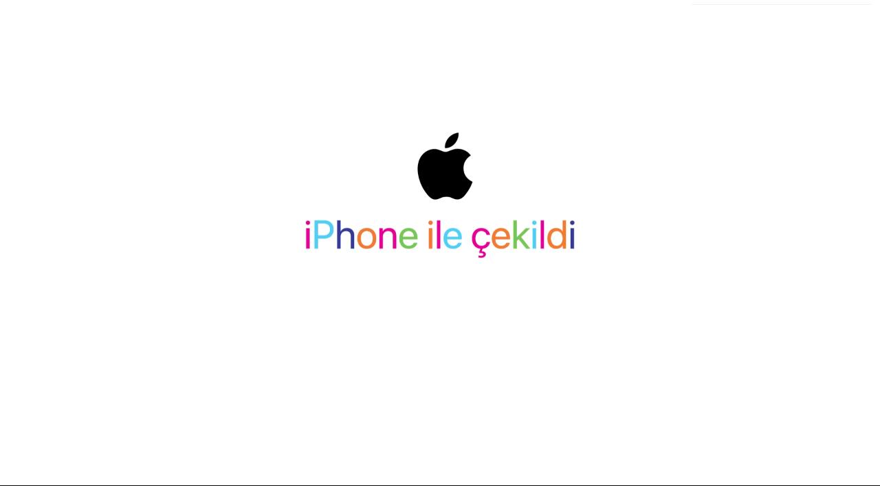 Día del Niño en Turquía Apple