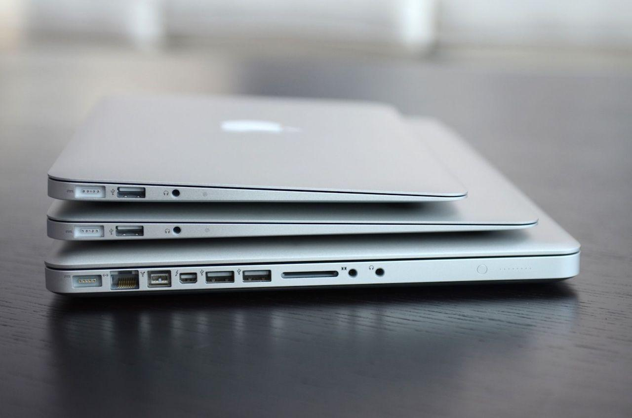 MacBook Apple