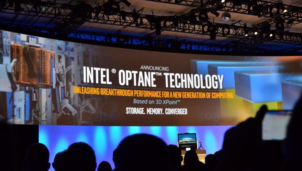 Intel Optane con la tecnología 3D XPoint está en la vanguardia de los dispositivos de almacenamiento. Aún así, para que se consolide todavía se necesita mucho avance tecnológico.