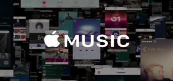 Apple Music ya está en fase beta en las tablets con Android