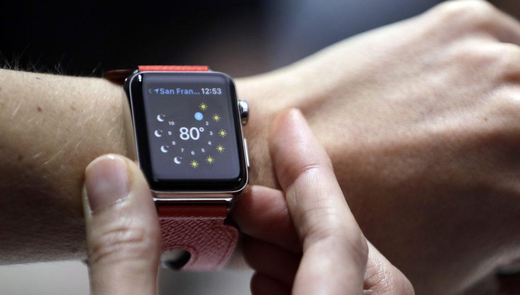 Apple aumenta la manufactura del Apple Watch