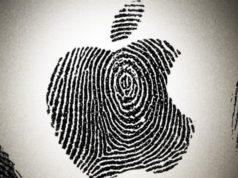 Seguridad Apple