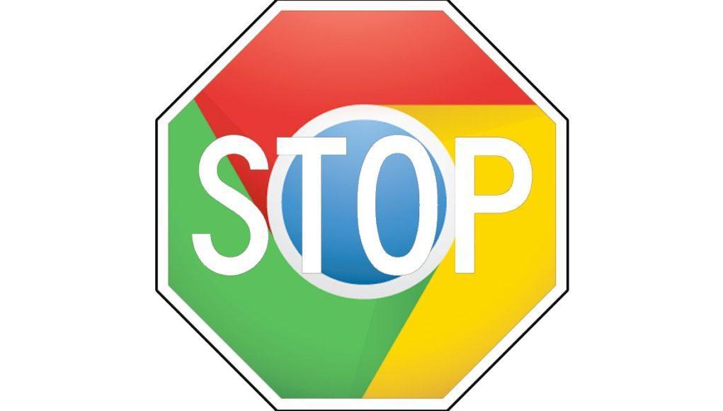 Google Chrome introduciría un bloqueador de anuncios en futuras actualizaciones