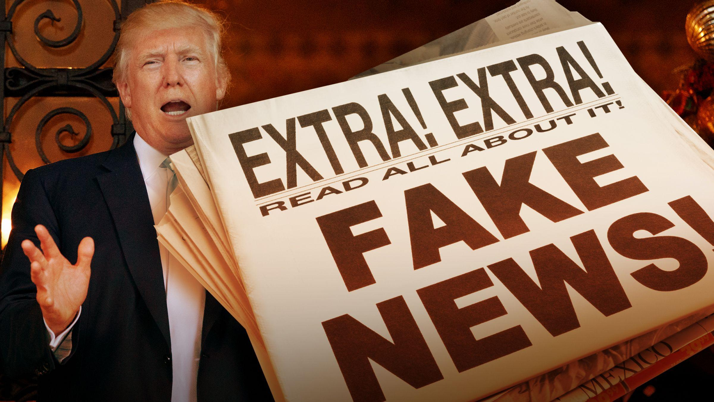 Fake News Apple App Store