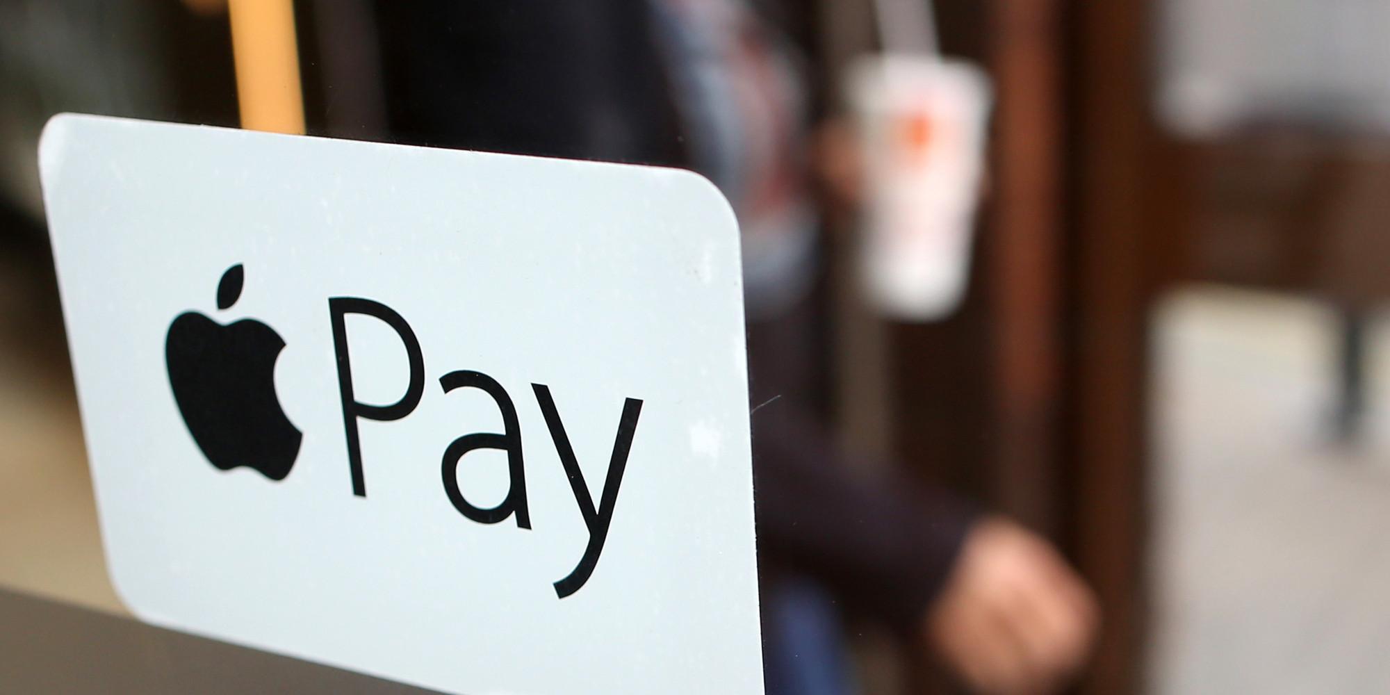 Apple Pay establecimientos