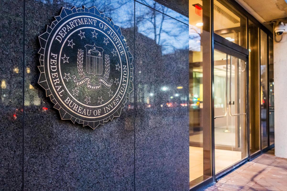Oficinas del FBI