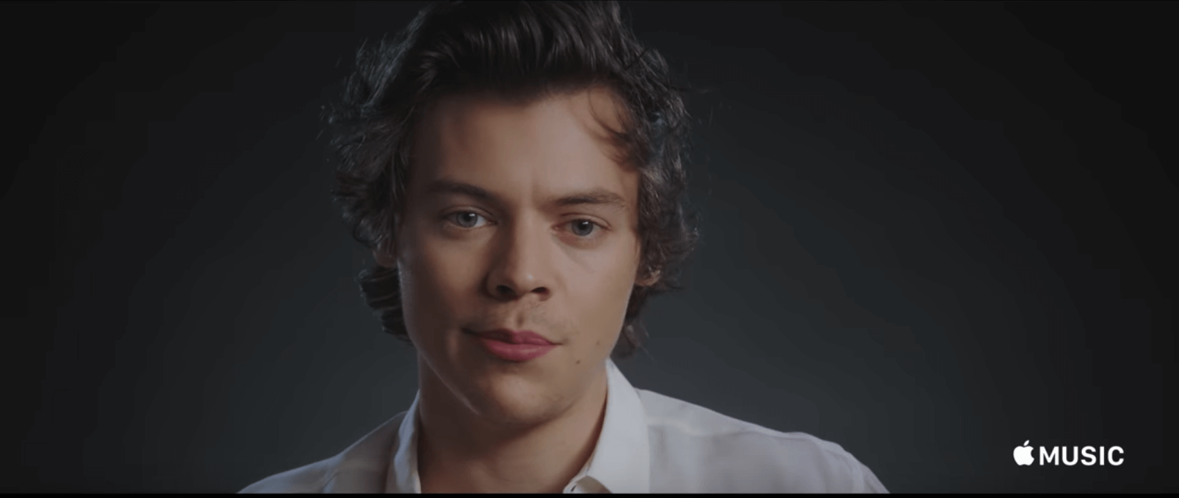 "La película ""Harry Styles: Behind the album"" se estrenará de forma exclusiva en Apple Music"
