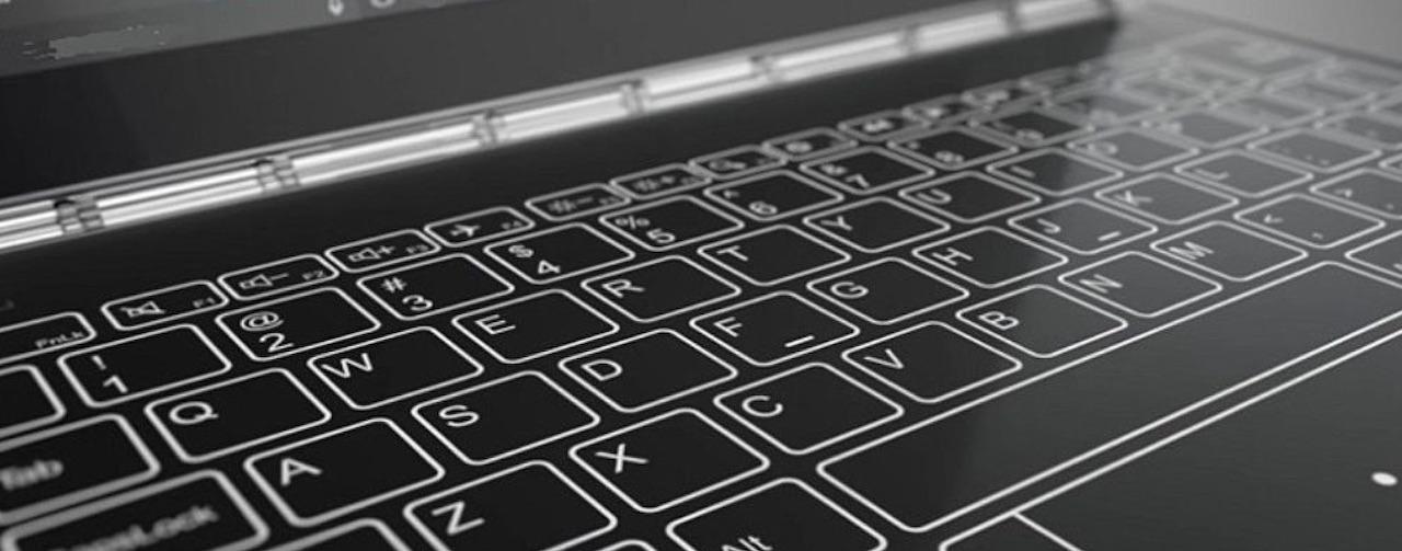 teclado futuro macbook Apple