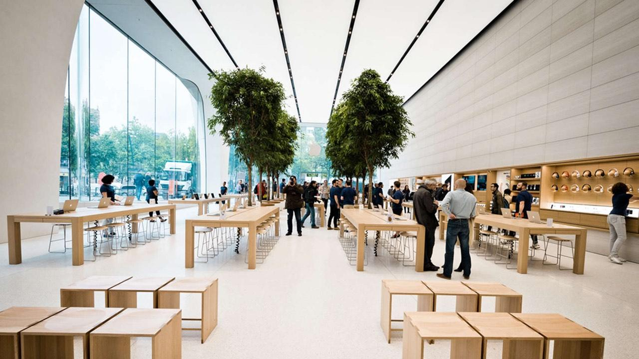 Mexico contara con nueva Apple Store
