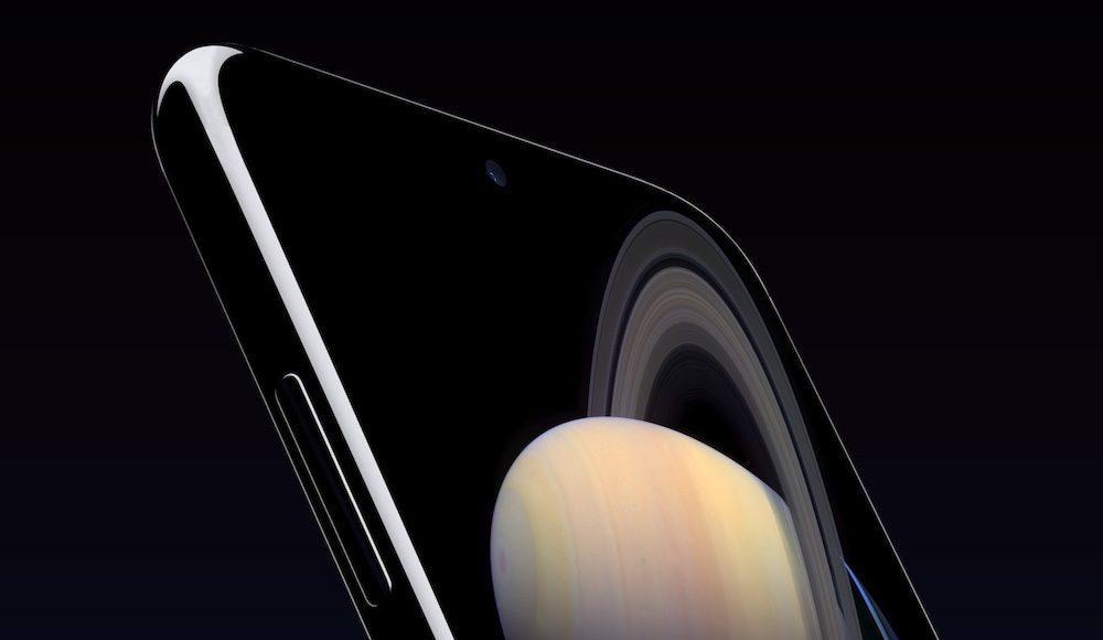 Pantalla OLED para el nuevo iPhone