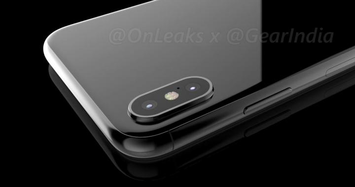 Se Filtran Las Primeras Imágenes Y Vídeos Del IPhone 8