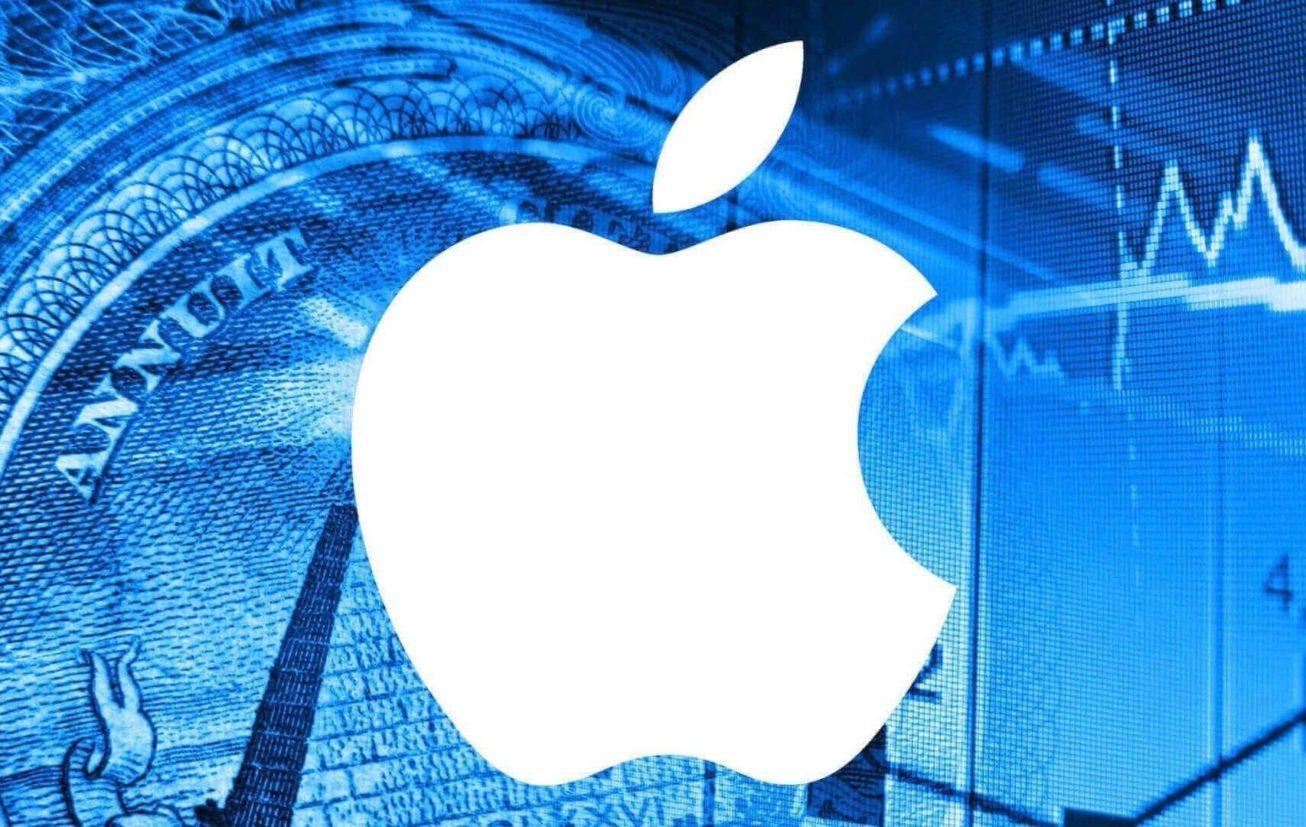Apple Finanzas