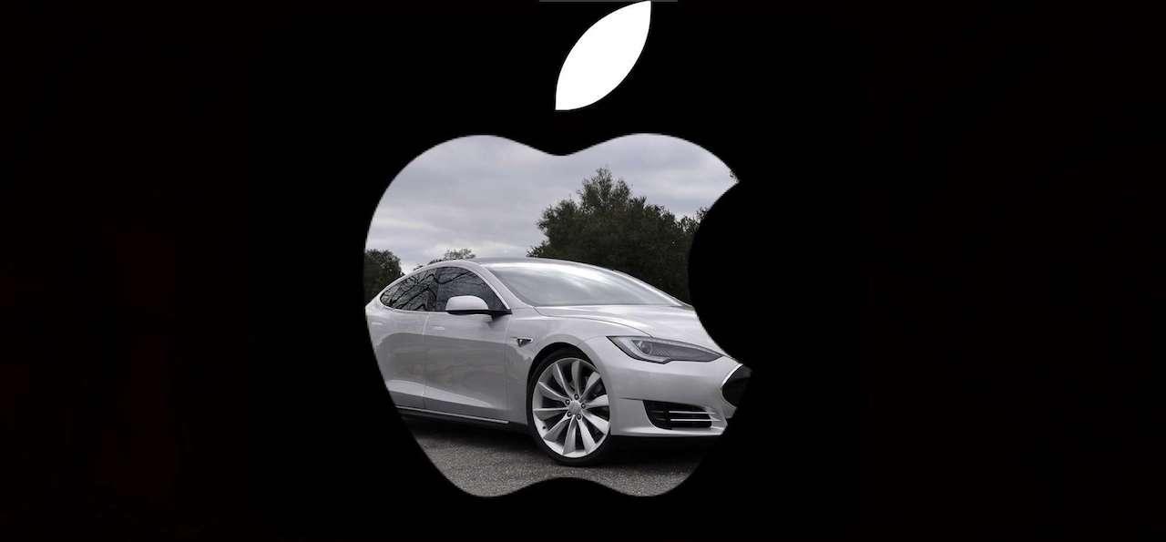 Apple podría comprar Tesla o Netflix