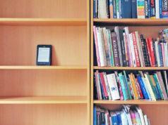 La venta de eBooks se hunde y resurgen los libros en papel