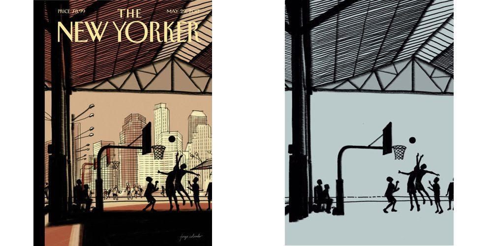 Portada New Yorker