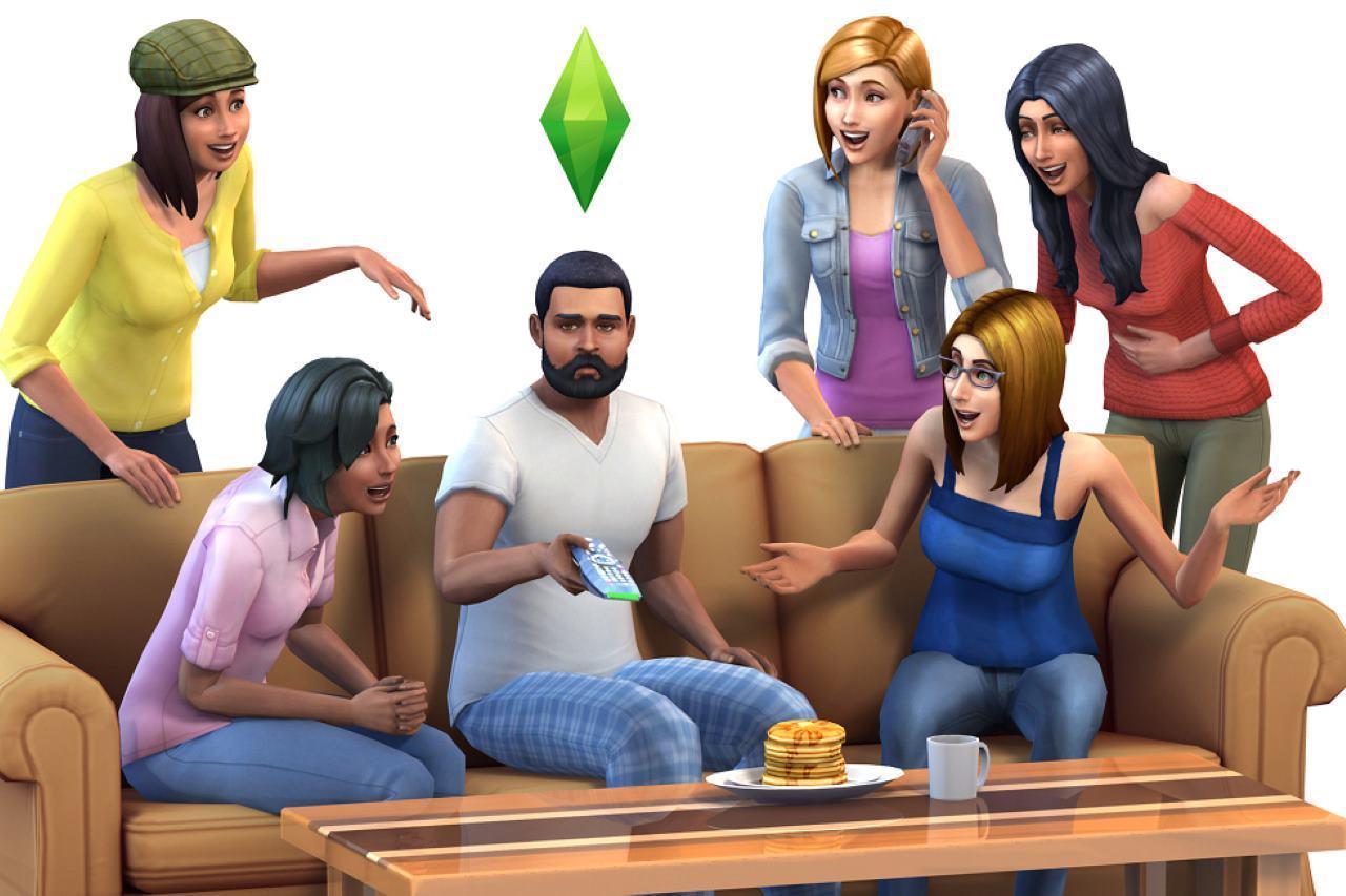 Los Sims Mobile para iOS