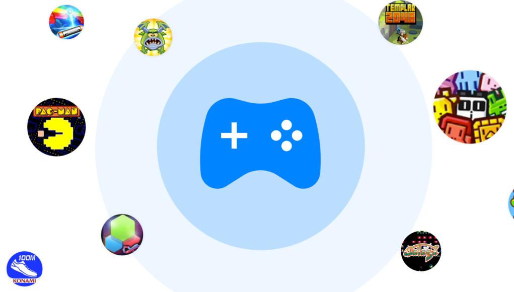 Juegos en Facebook Messenger
