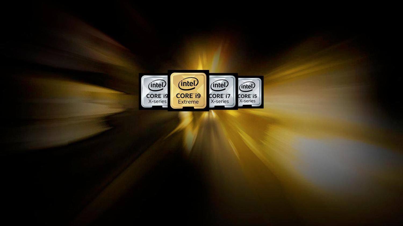 Intel X-Series e Intel i9 Extreme