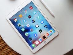 iPad Pro junto al Apple Pencil
