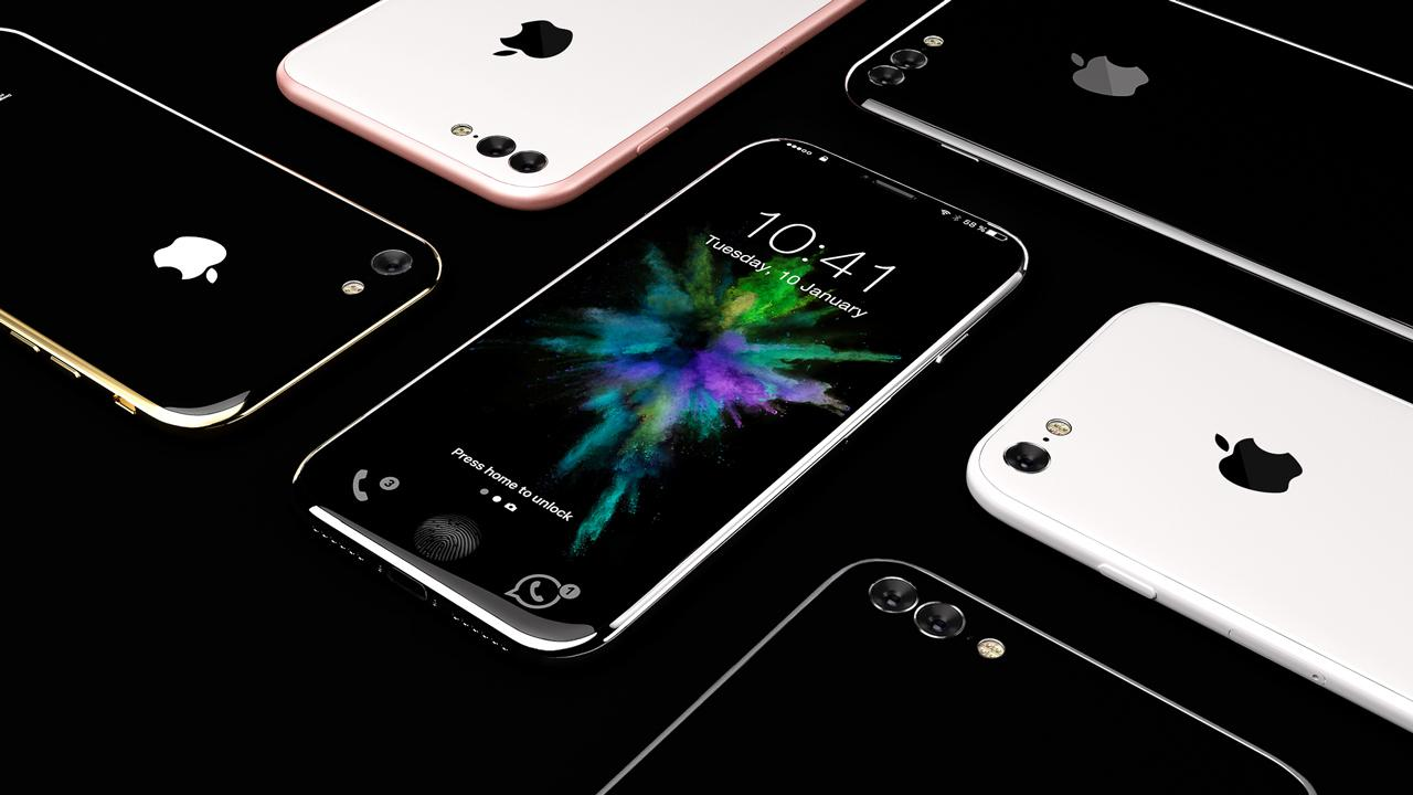 Analistas de Deutsche Bank creen que el iPhone 8 no saldrá este año