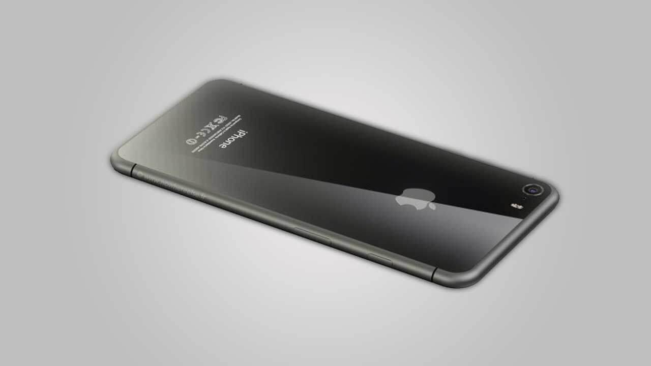 Filtración del nuevo iPhone SE 2017.