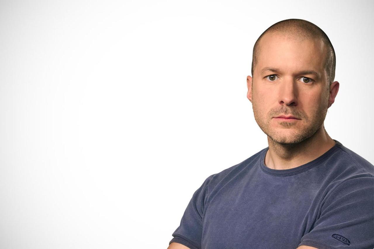 Jony Ive deja Apple tras más de dos décadas — Urgente
