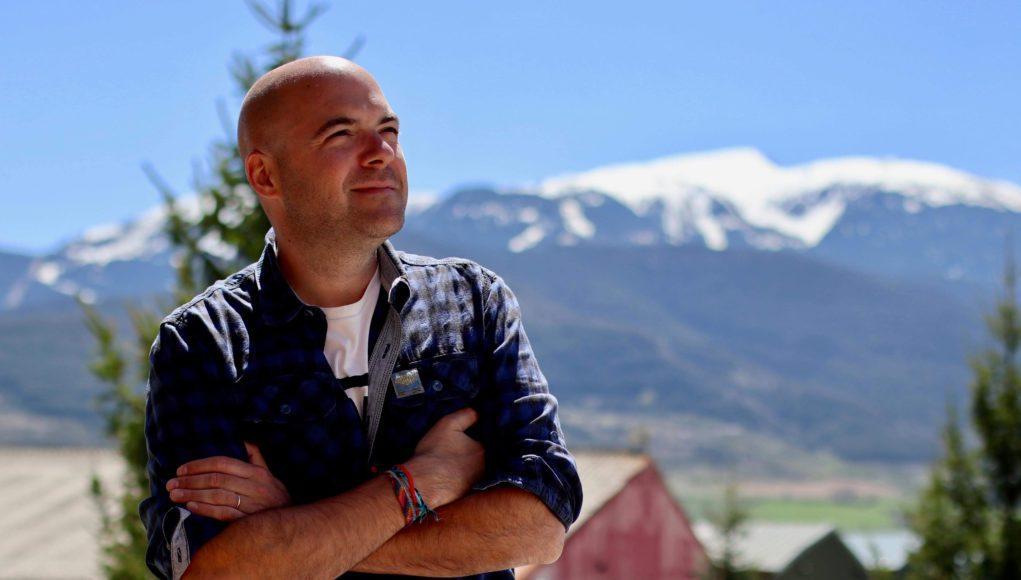 Victor Correal, CEO de GuideDoc