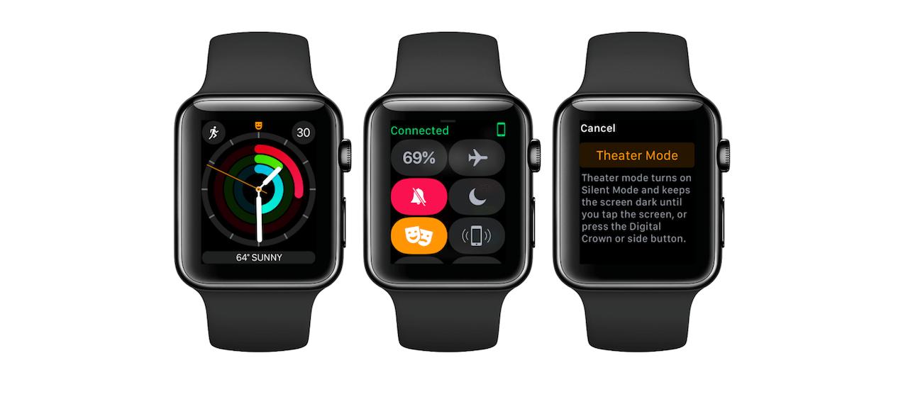 Así podría watchOS 4 mejorar nuestro Apple Watch