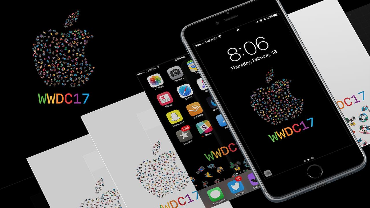 ¿Qué veremos en esta WWDC 2017?